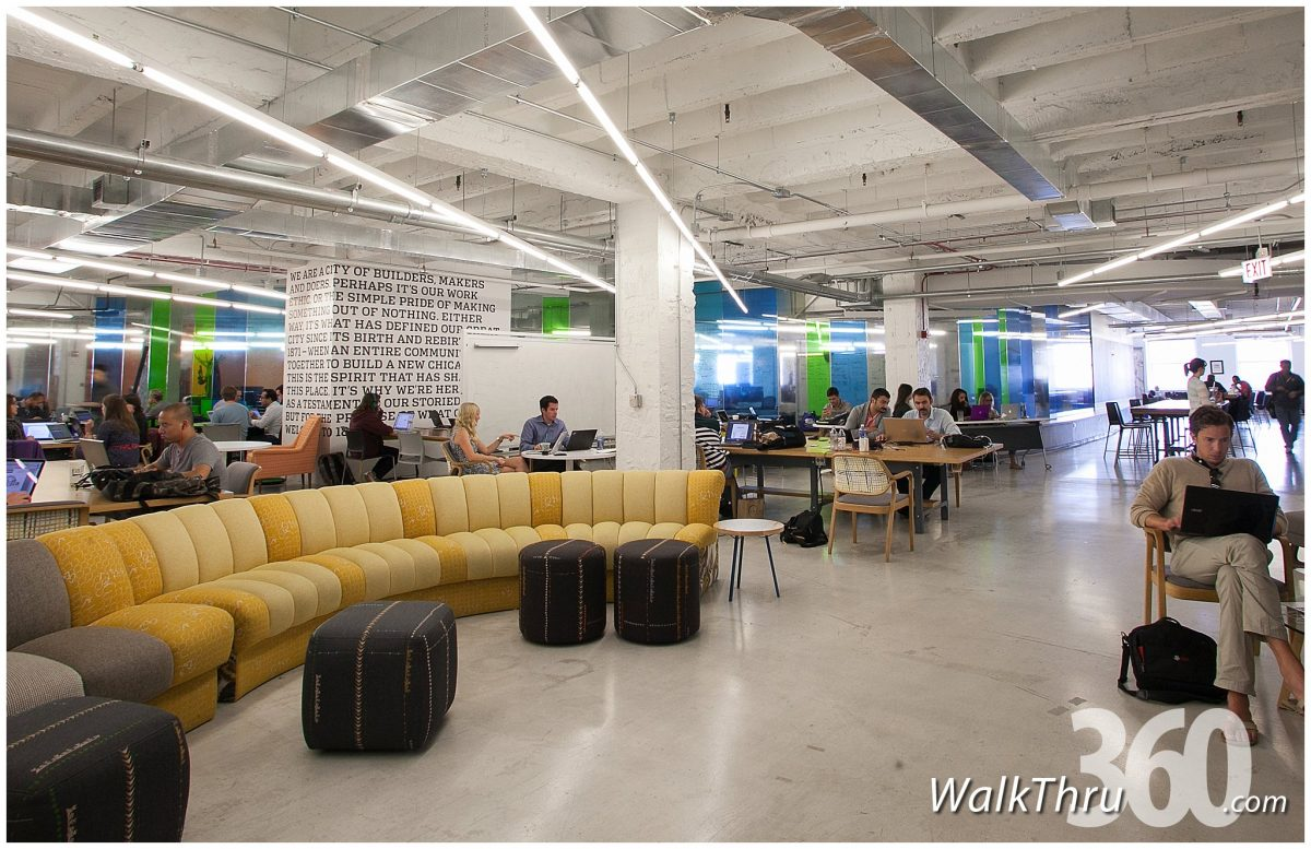 1871 incubator startup space chicago office - 14