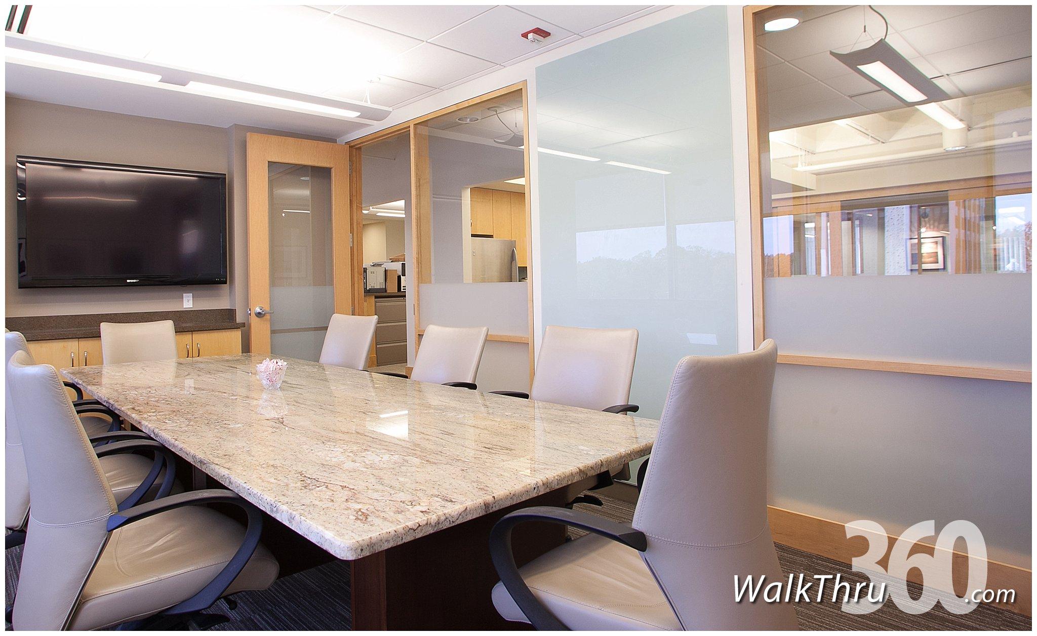Google 360 Examples Professional Offices Walkthru360