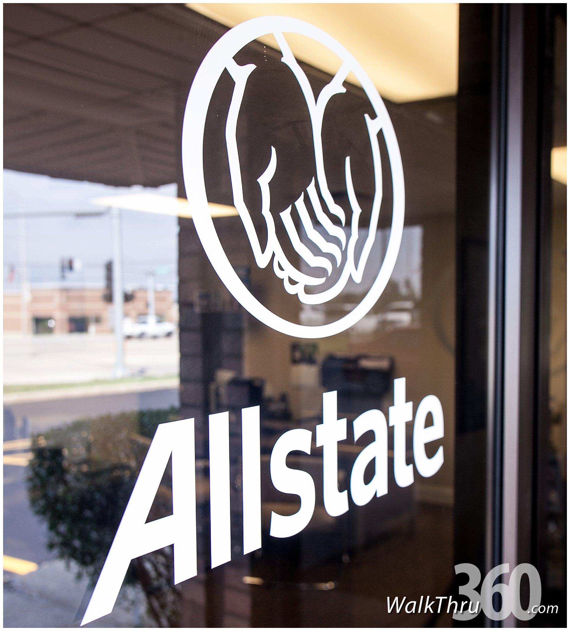 Allstate Quote Online Dean De Angelis  Allstate Insurance Street Viewwalkthru360