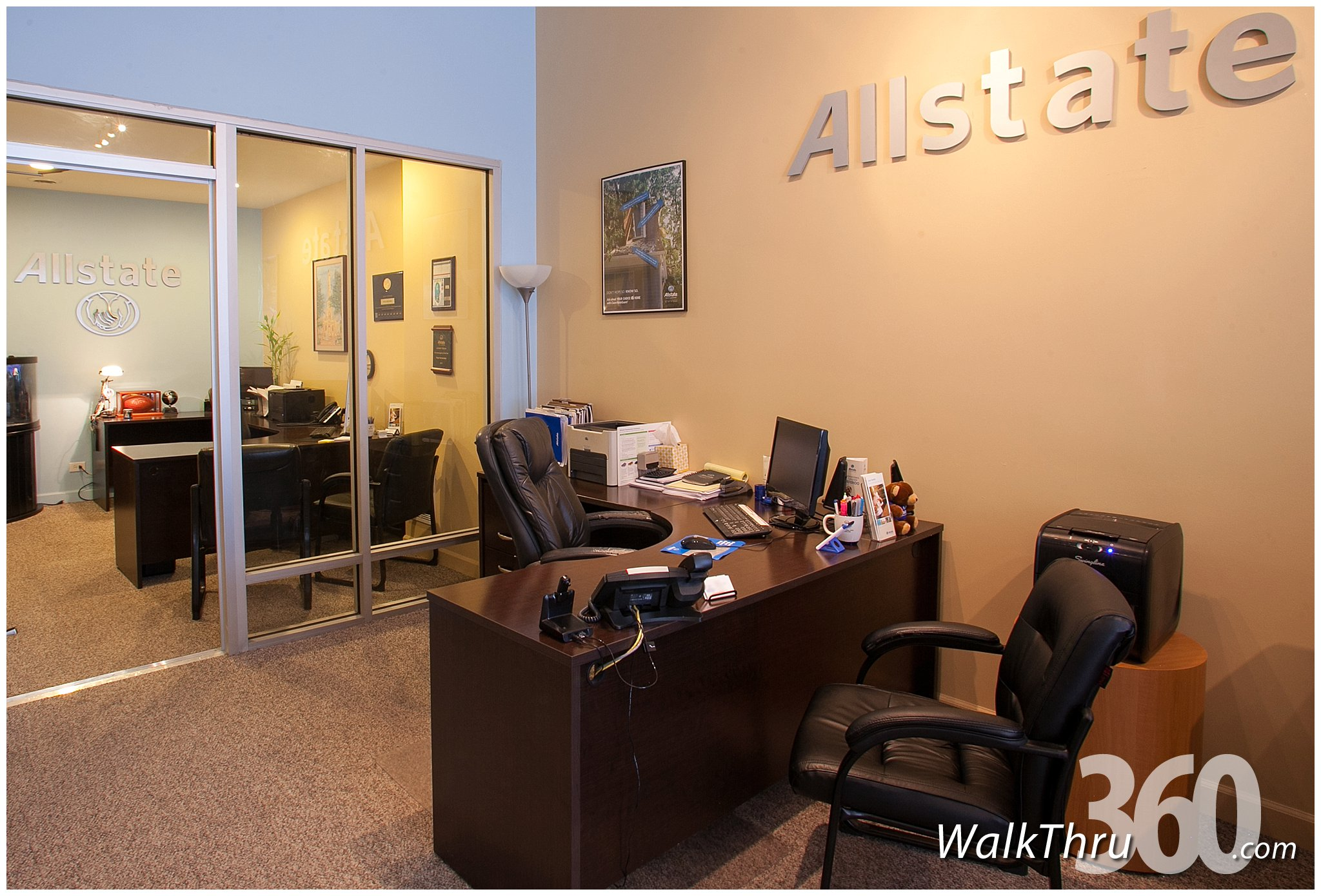 Allstate Insurance Chicago Pete Fernandez Agent Office