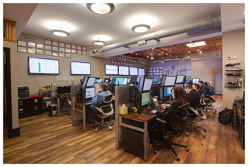 Stratosphere Networks Chicago IT Solution Virtual Tour