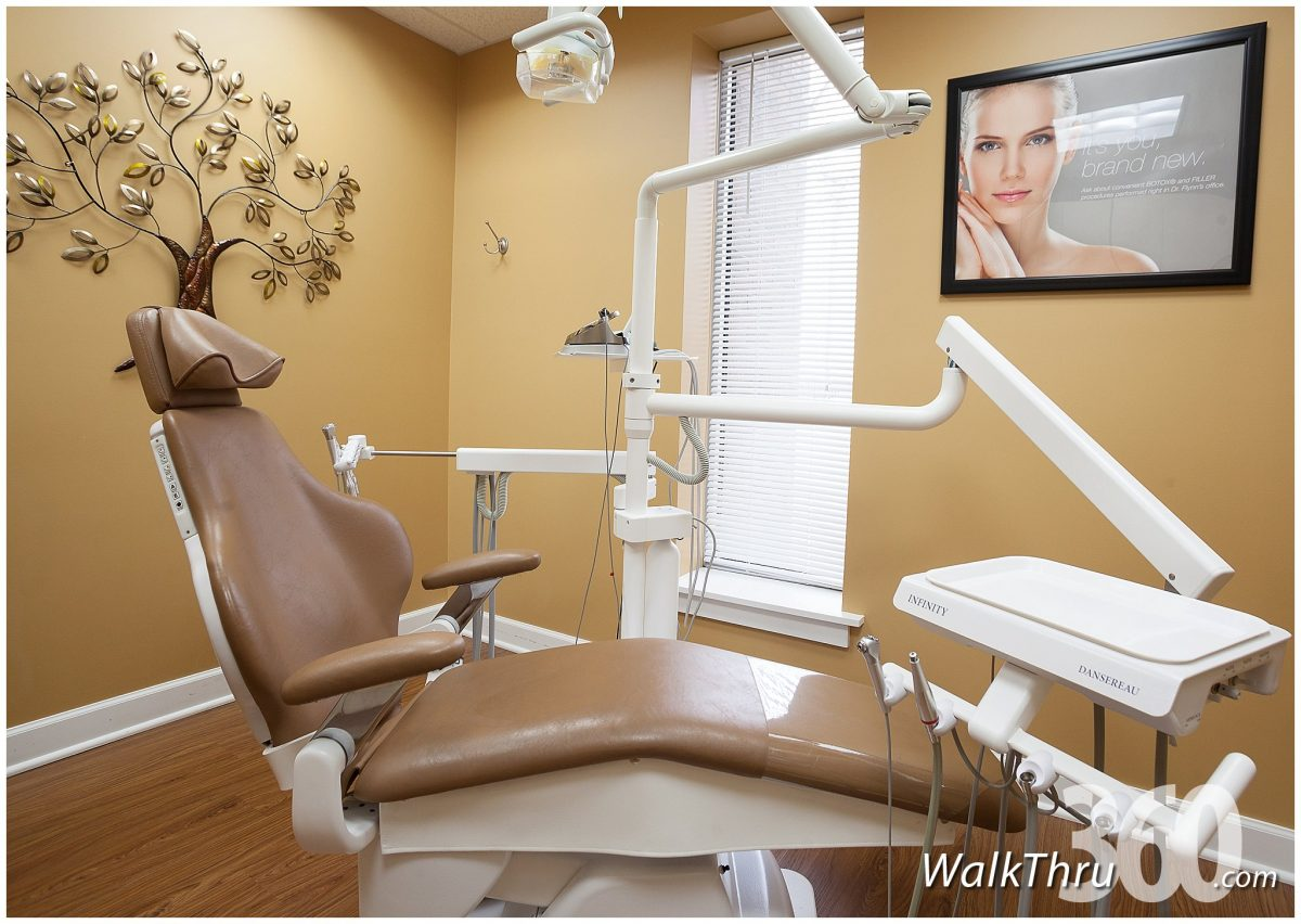 Best Dental Office Photography Chicago - WalkThru360