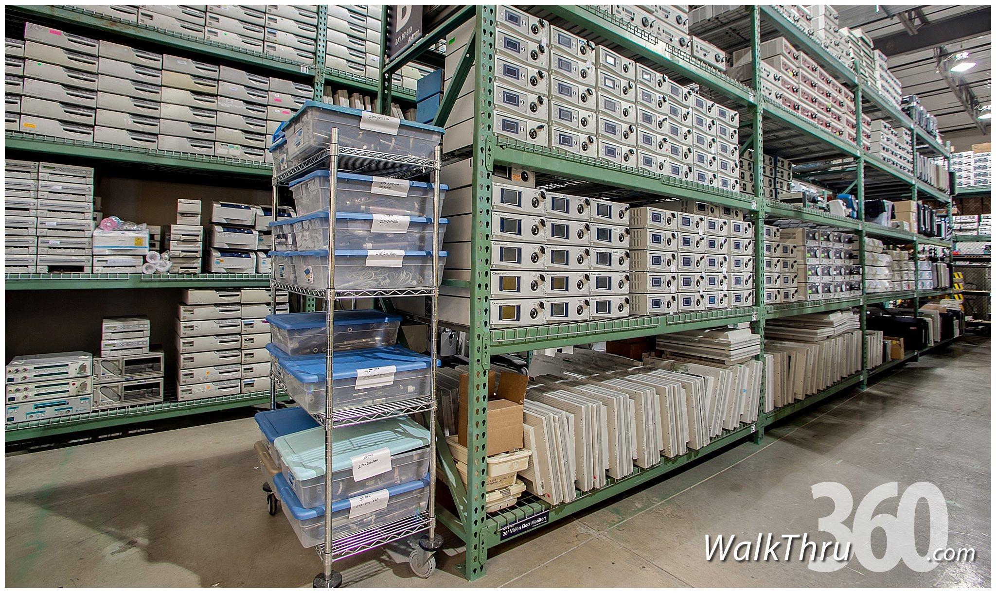 Aa Medical Supply Warehouse Google Street View Virtual