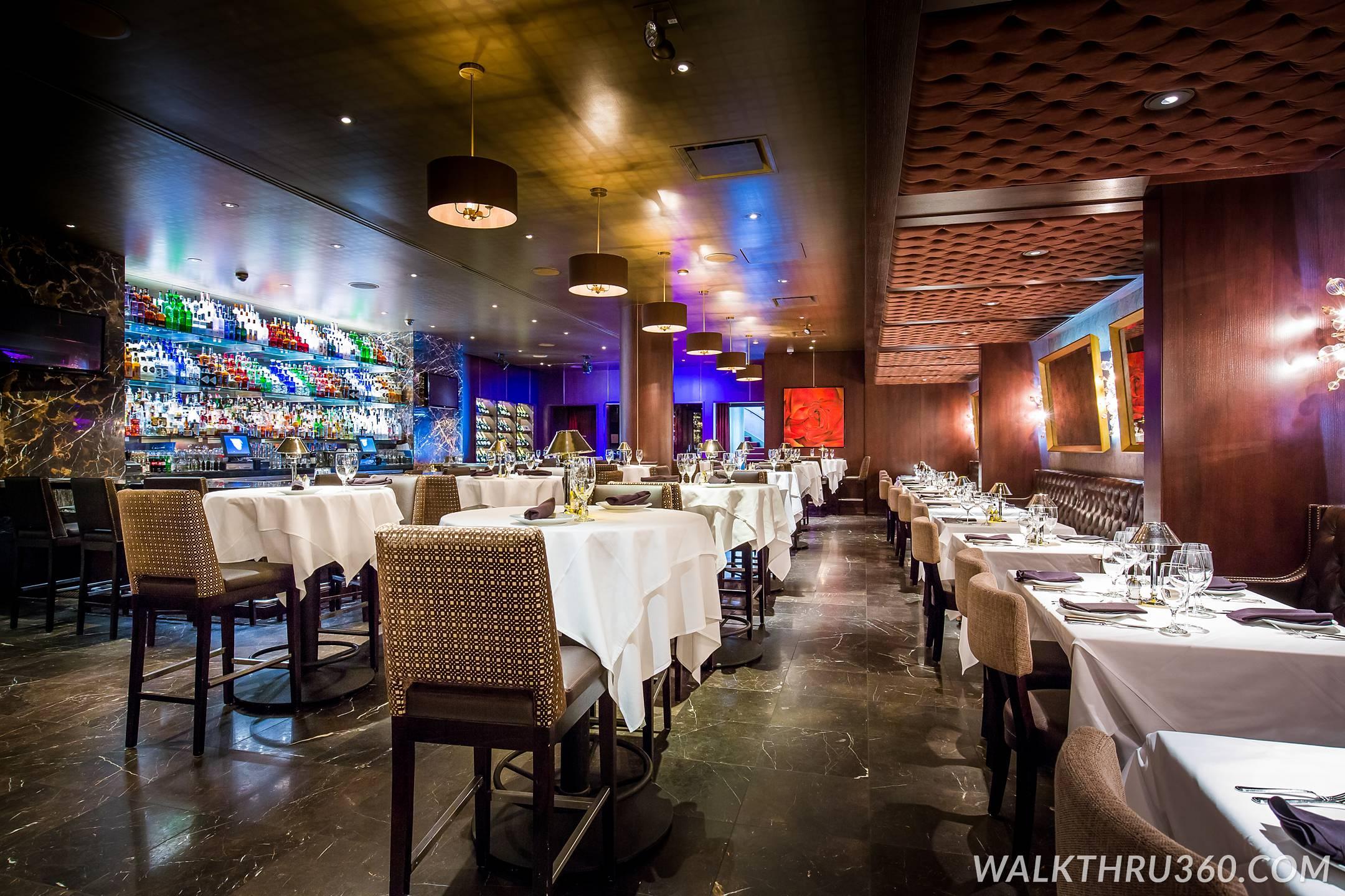 Mastro S Steakhouse Chicago Google 360 Vr Walkthru360