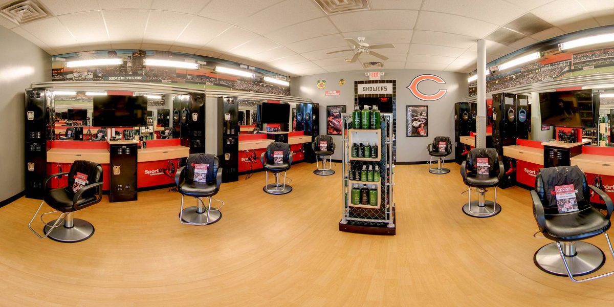 Sport Clips Wheaton Illinois Business Listing Photography Google Maps
