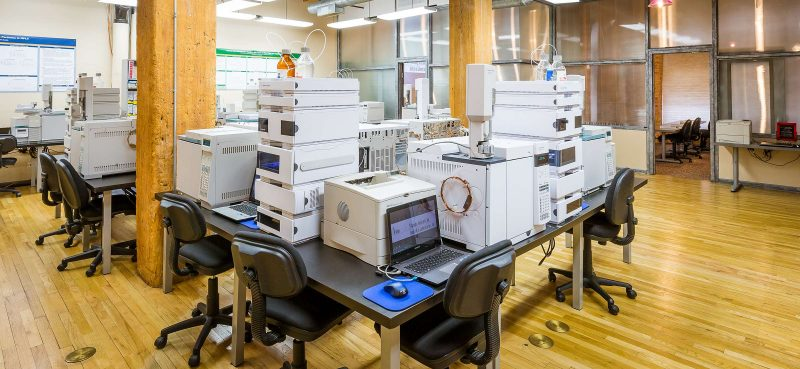 Axion Analytical Labs Chicago Google Trusted Photographer See Inside - 57