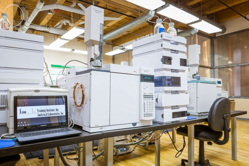 Axion Analytical Labs Chicago Google Trusted Photographer See Inside - 58