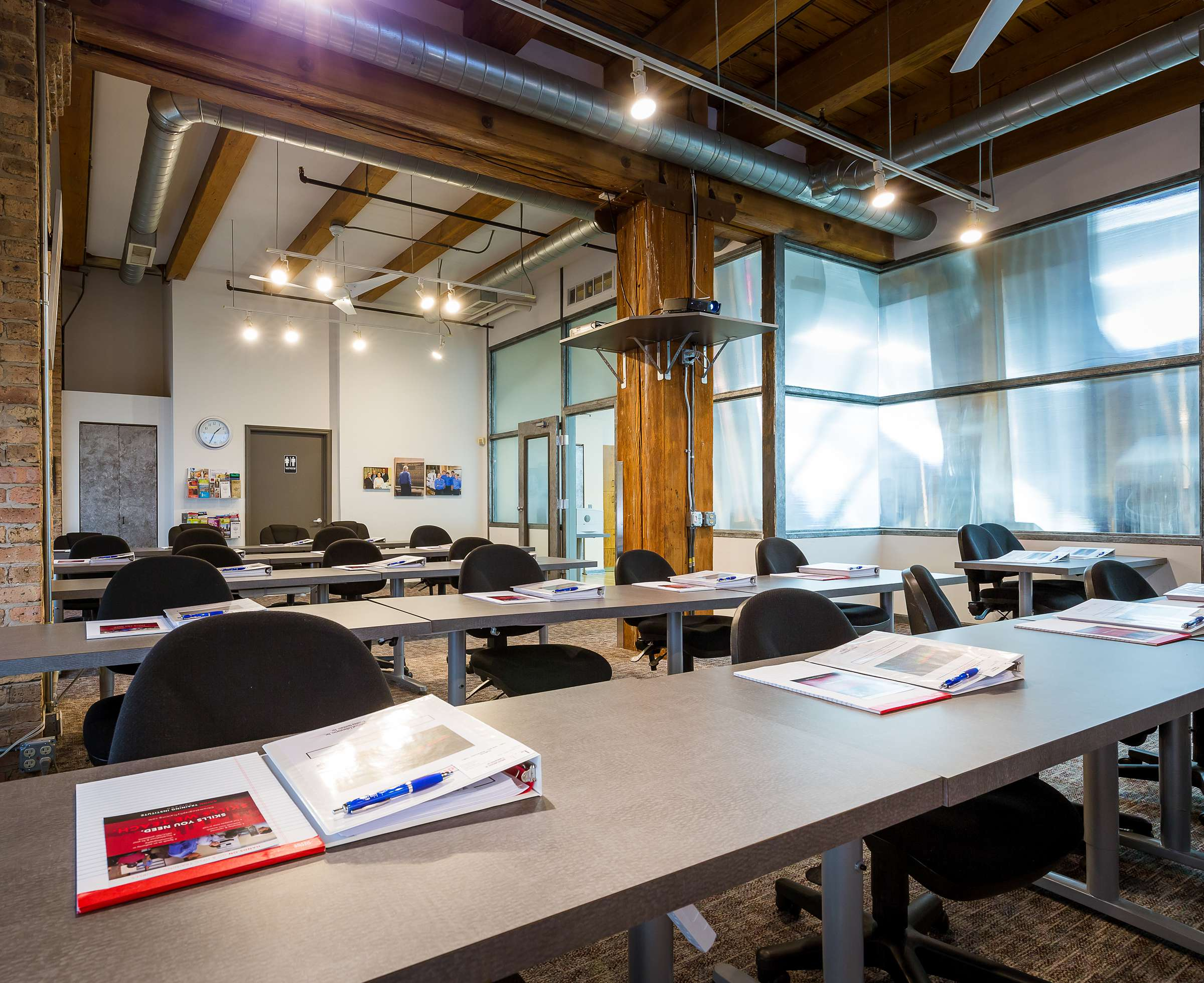 Axion Analytical Labs Chicago Industrial Education For