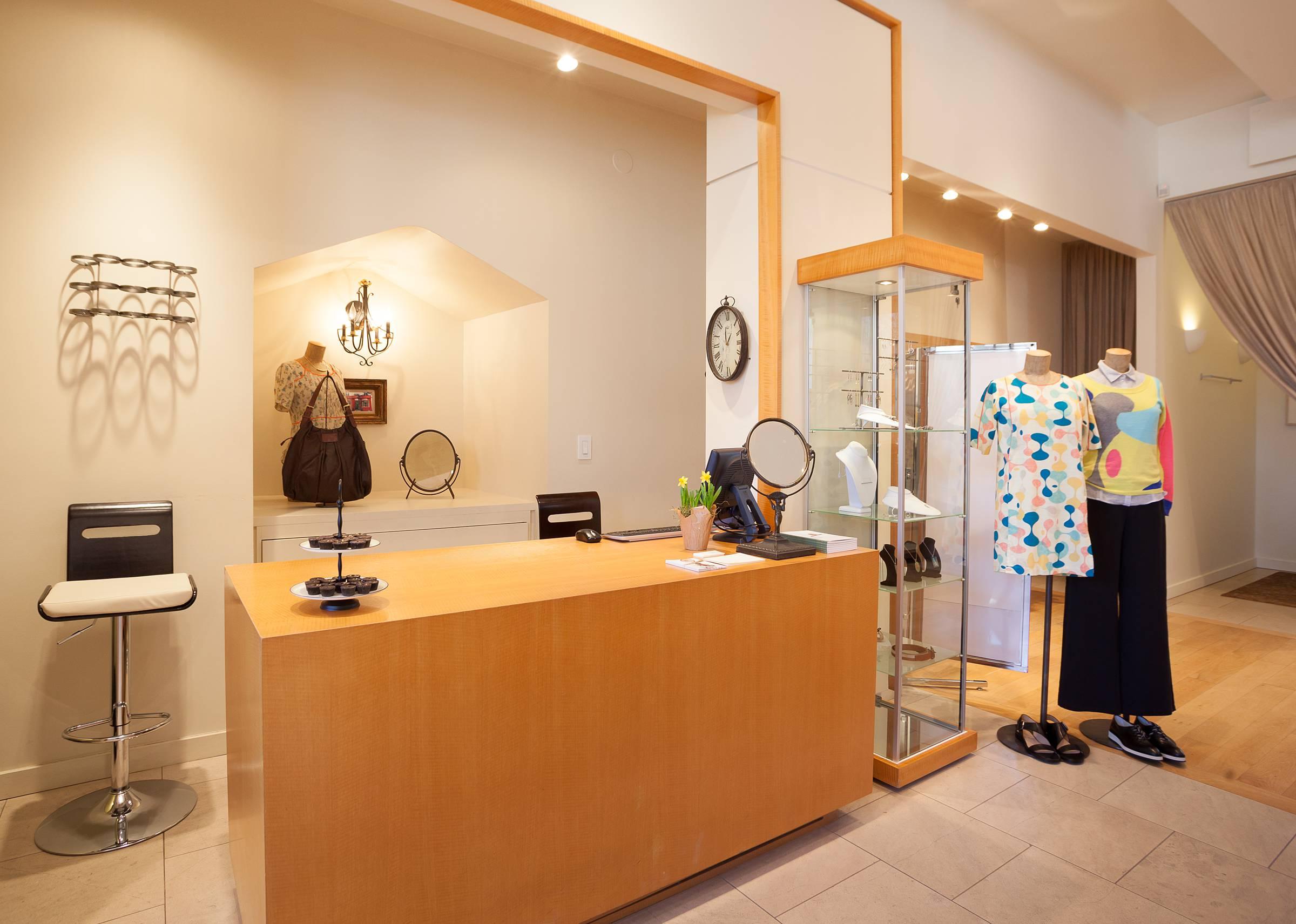 Cotelac Paris Boutique Fashion Lincoln Park Google 360