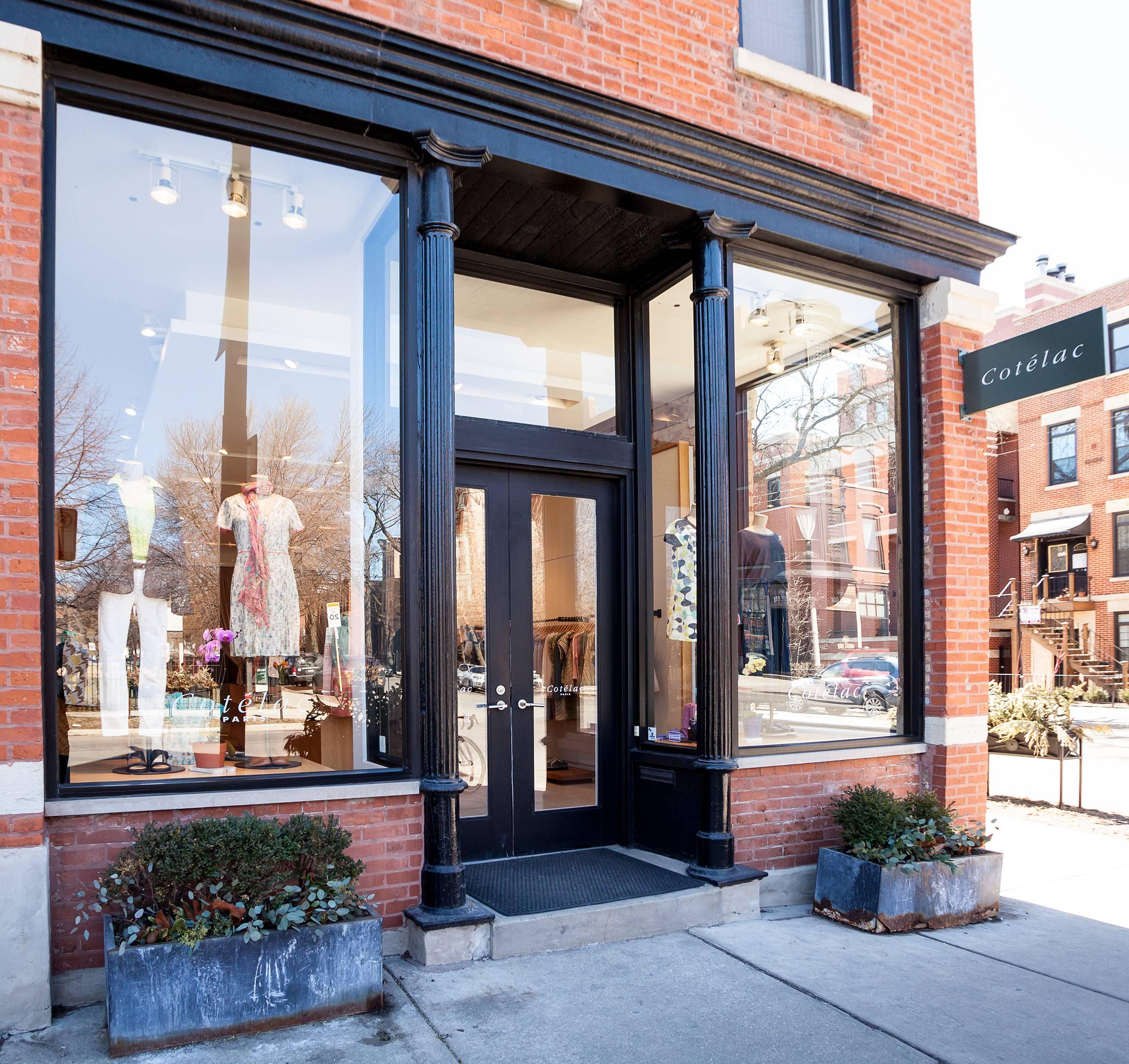 Kitchen Stores Downtown Chicago