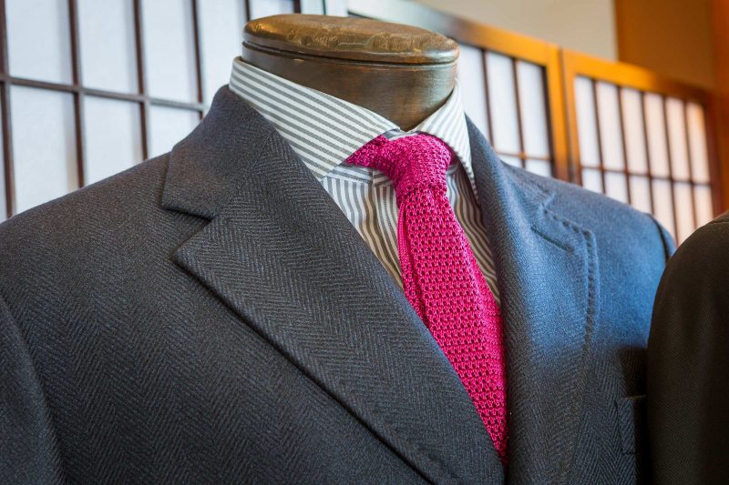 Hall Madden Suits Chicago on Michigan Avenue for Custom Clothes