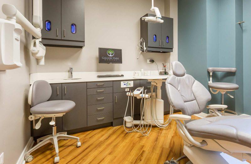 WalkThru 360 Google Maps Business Virtual Tours Chicago Dental Office Photos - 41