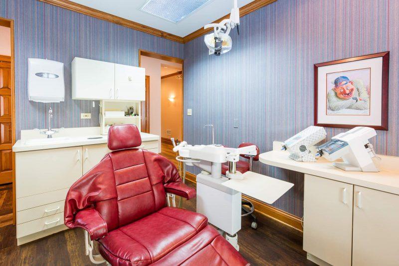 Lake Forest Dental Chicago Google Maps 360 - 25
