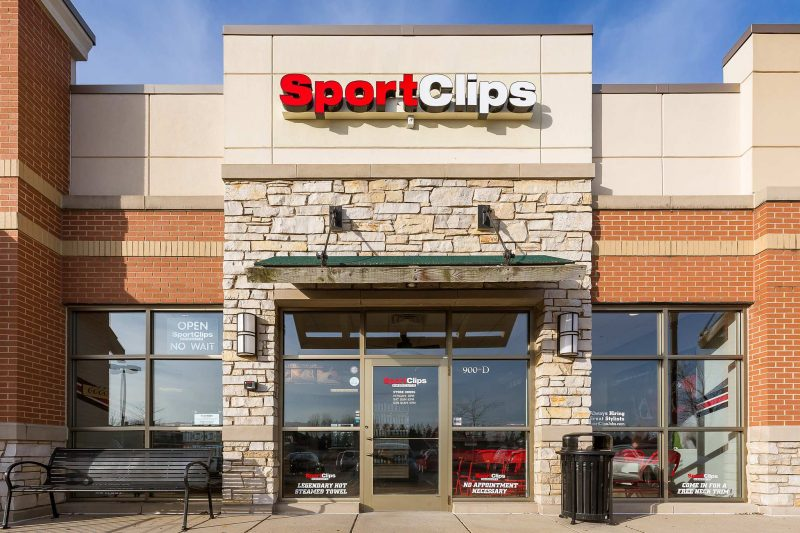 Sport Clips Lincolnshire Business Listing Photos for Google Maps Optimization - 34