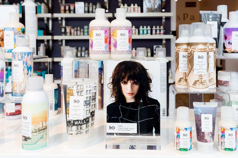 Fringe Hair Salon Chicago Google Trusted Images 360 Photography by WalkThru360 - 18