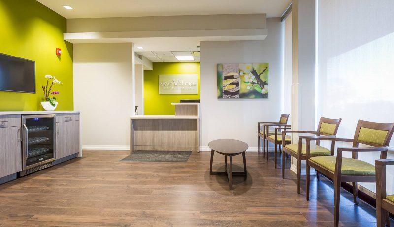 Medical Practice Office Photography Vein Clinics America Chicago Skokie Illinois  - 57