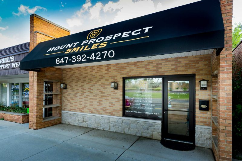 Mount Prospect Smiles Chicago Dentistry Facility Tour - 50