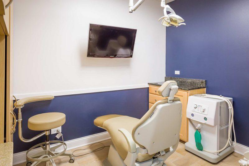 Mount Prospect Smiles Chicago Dentistry Facility Tour