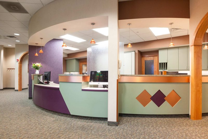 Dental Office Virtual Tour Photography 360 Google Maps Trusted Street View Chicago - 11