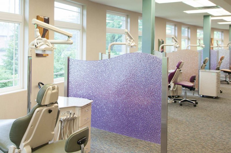 Dental Office Virtual Tour Photography 360 Google Maps Trusted Street View Chicago