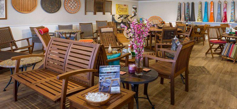 Outdoor Interiors Chicago Warehouse patio furniture virtual tour 360 - 29