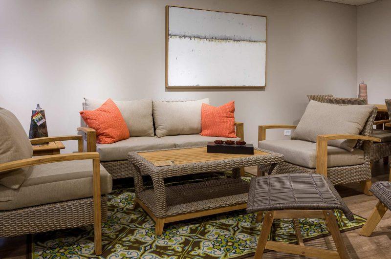 Outdoor Interiors Chicago Warehouse patio furniture virtual tour 360 - 28