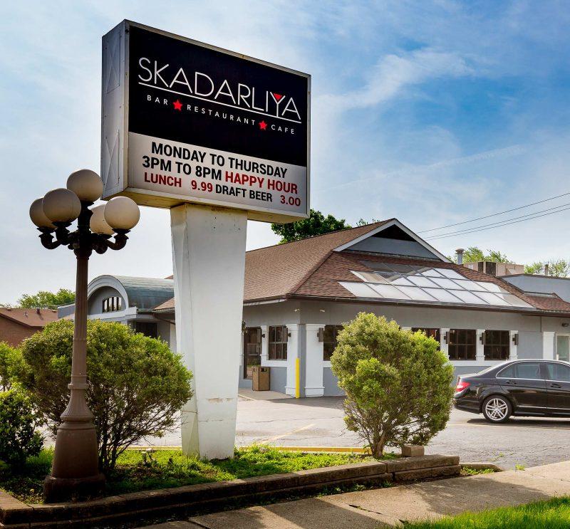 Skadarliya Menu Pictures Restaurant Walk Through Chicago - 58
