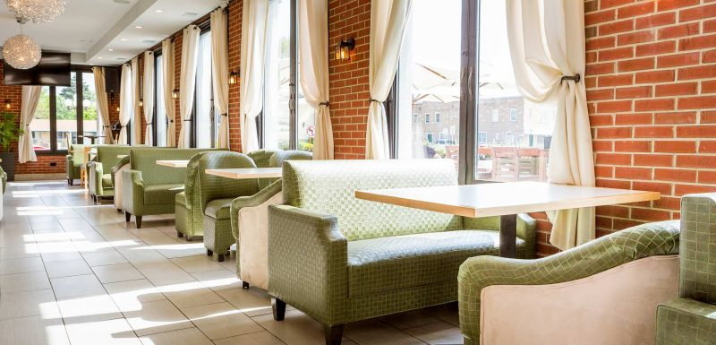 See Inside Skadarllia Menu Pictures Restaurant Walk Through