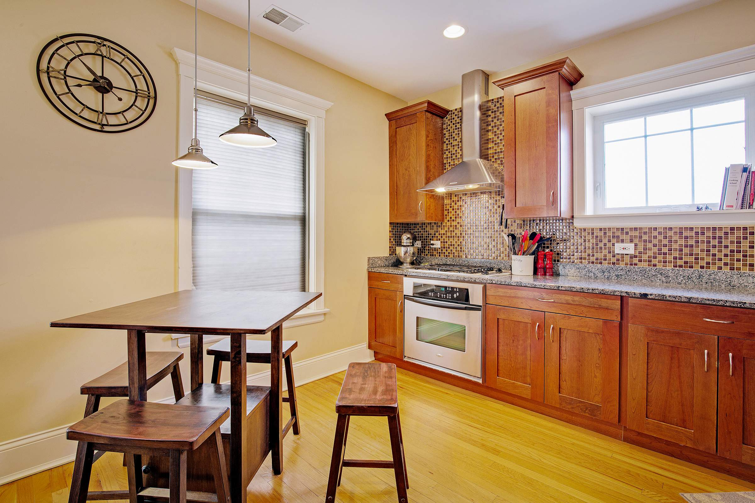 Chicago Home Photography for Realtors - 5319 Paulina St For