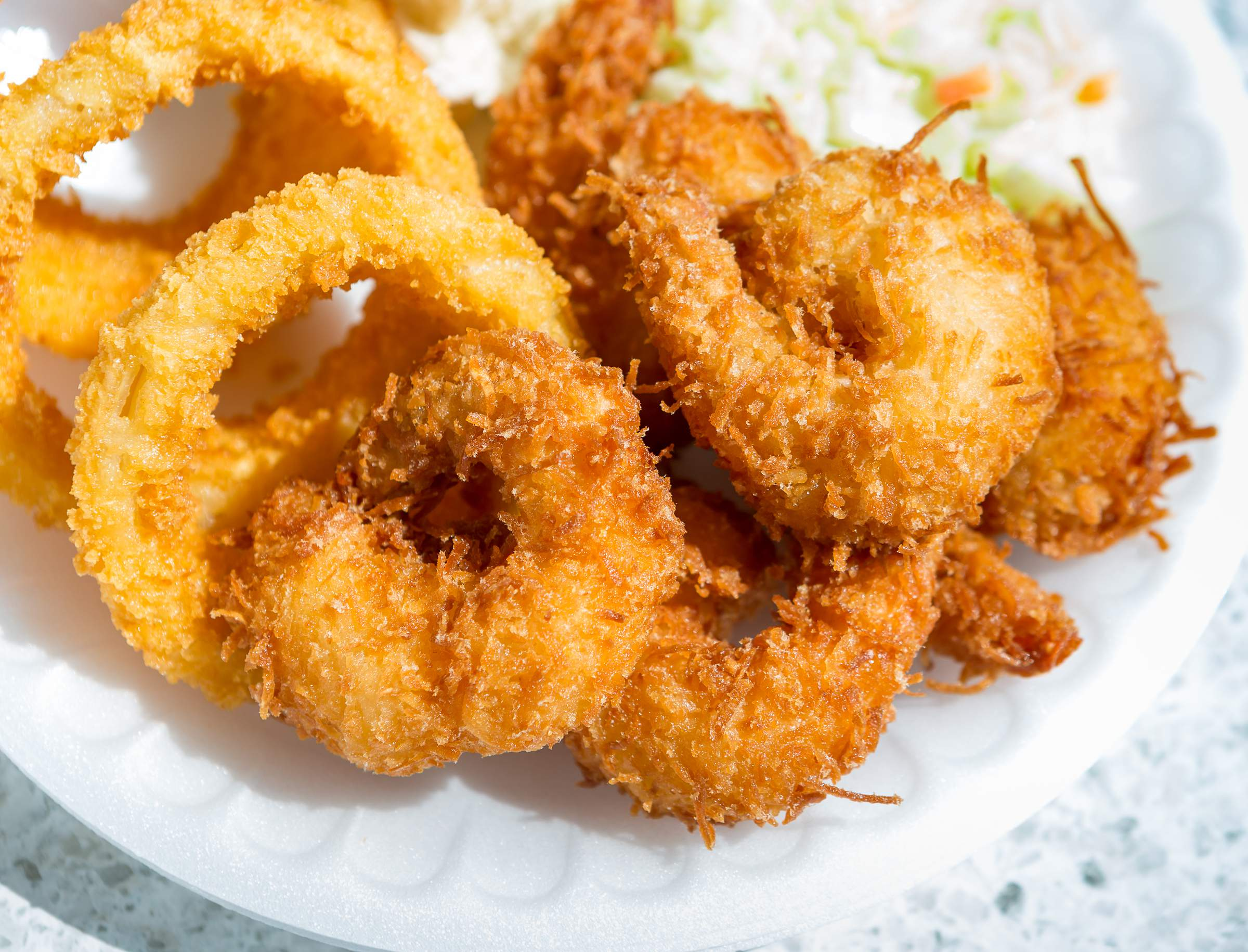 Lawrence 39 s seafood on 87th chicago quick serve for Lawrence s fish and shrimp