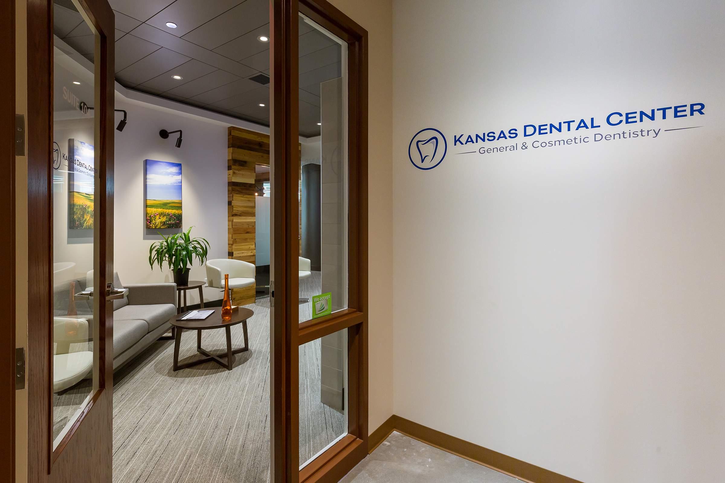 Kansas Dental Center - Medical Facility Virtual Tour by