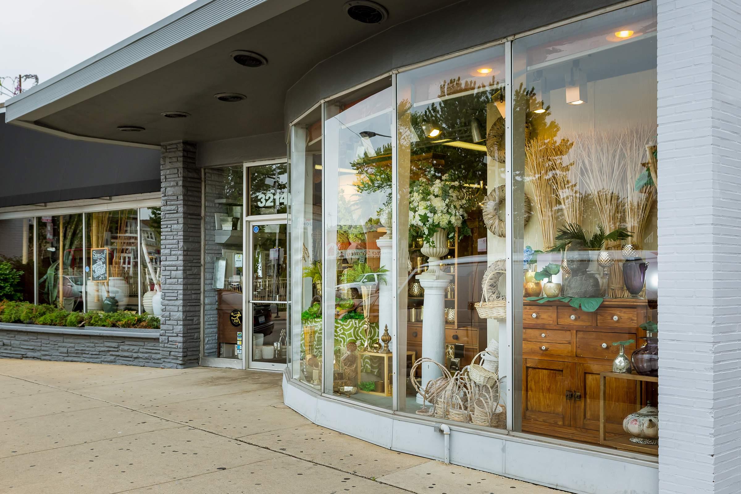 Boutiques In Chicago >> Kloeckner Flower Shop Chicago - Boutique Interior Google 360 Virtual Photography | WalkThru360 ...