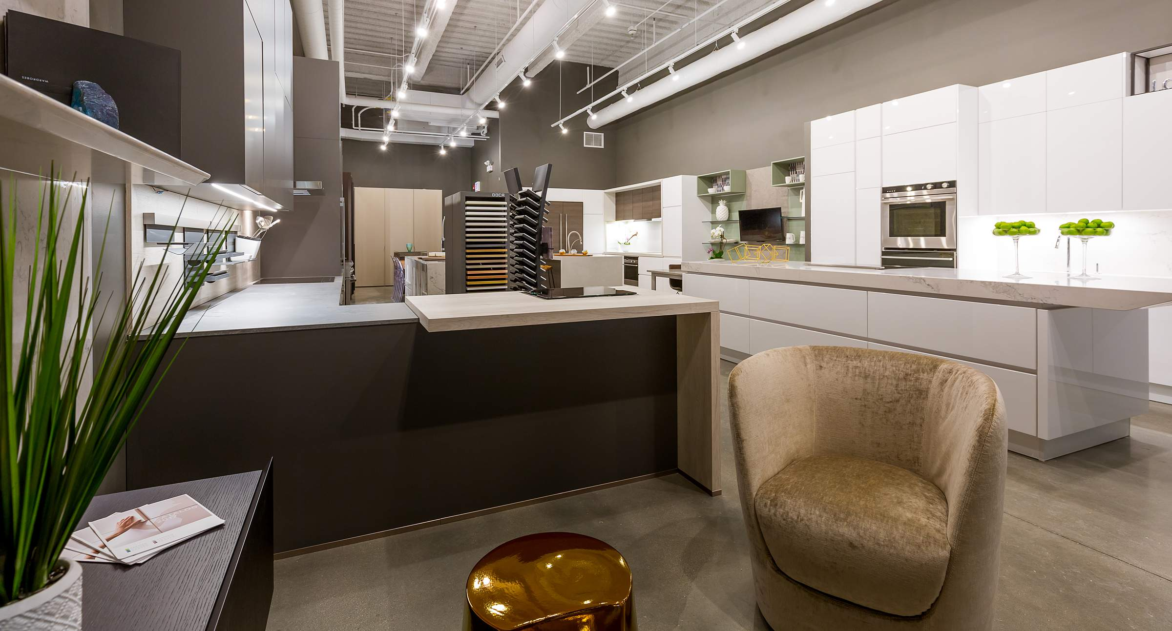 Kitchen Design Showroom Virtual Tour Chicago 360 IMG_0583