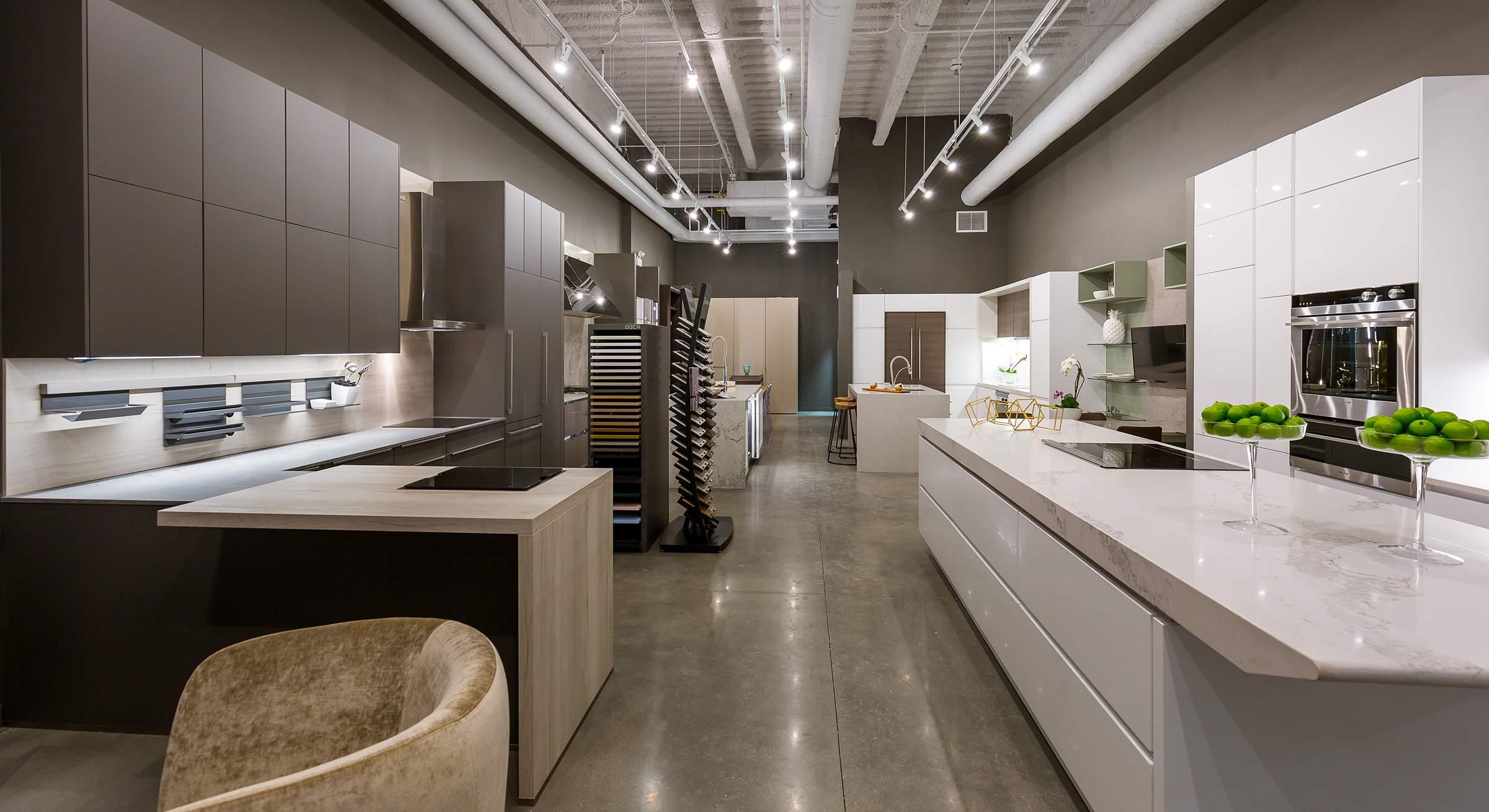 Erfreut Die Küche Chicago Zeitgenössisch - Küchenschrank Ideen ...