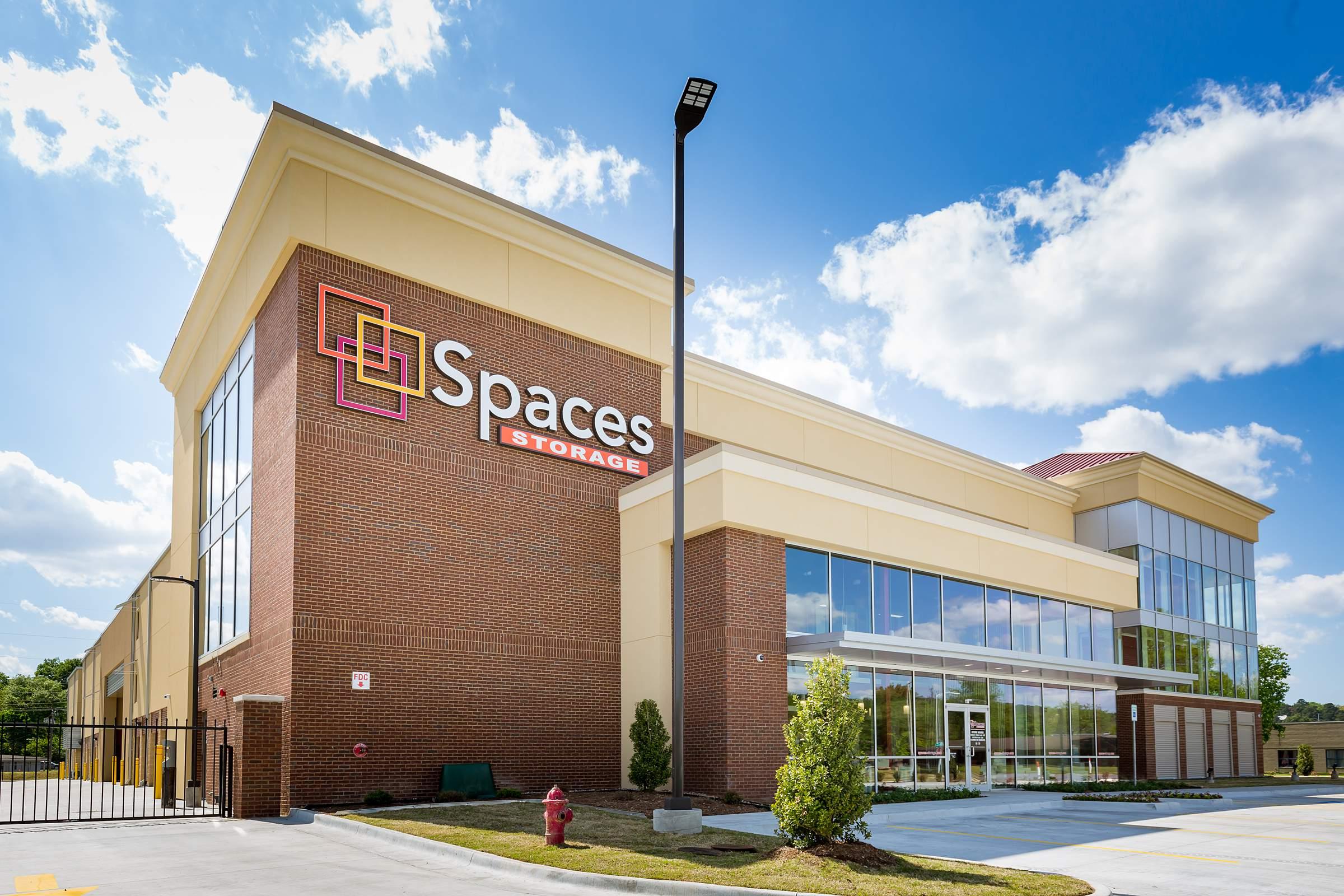storage facility marketing virtual tours for website google maps