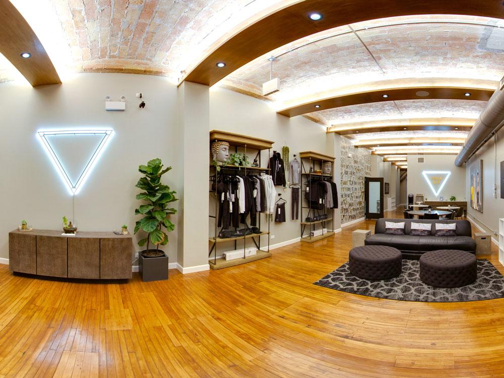 Yoga 2.0 Boutique Fitness Studio Downtown Chicago ...