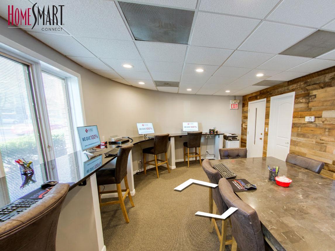 HomeSmart Chicago Libertyville office virtual tour