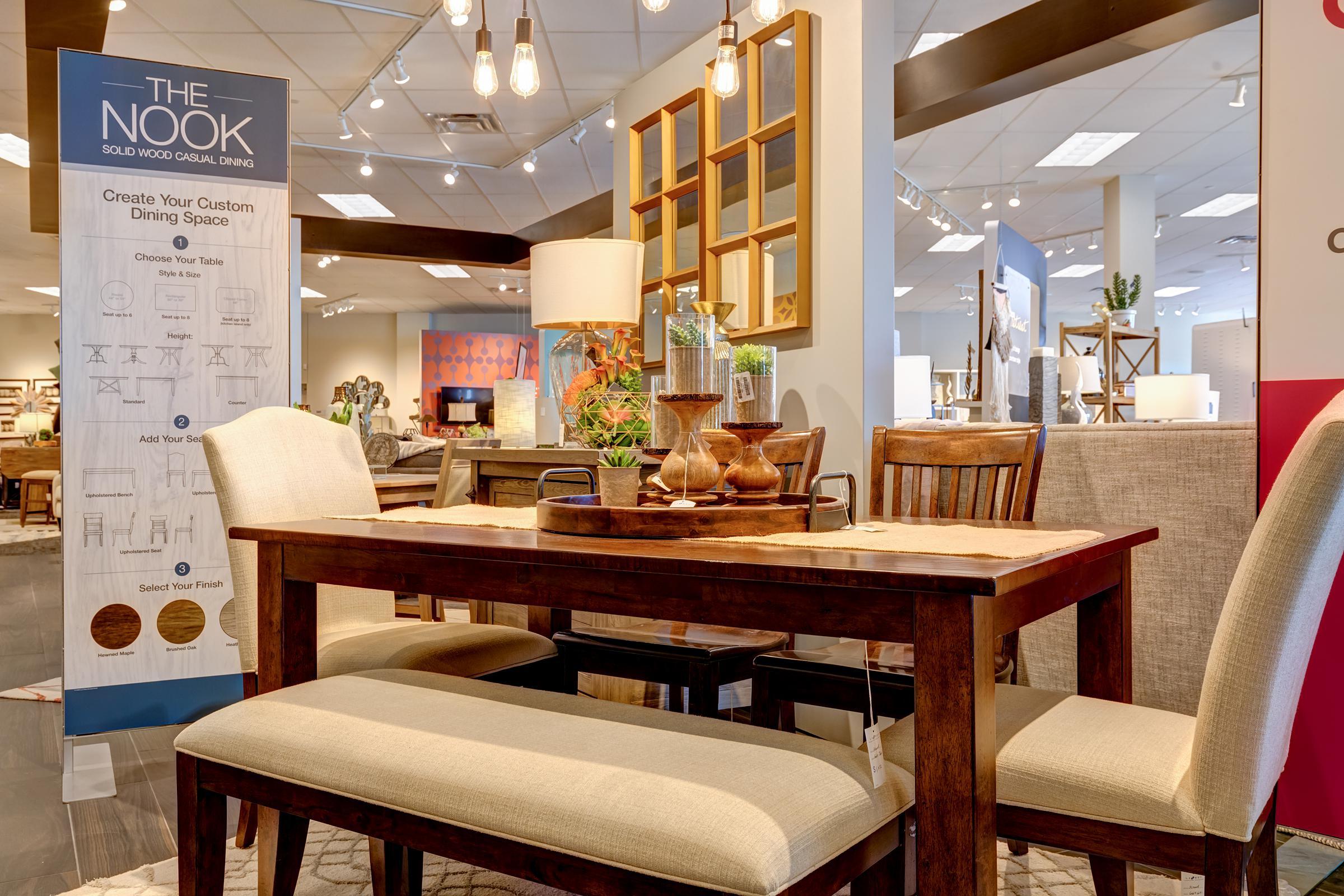 retail showroom store virtual tour for google maps 360