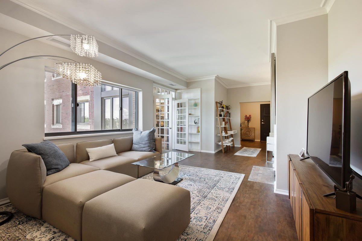 Virtual Tour Photographer for Luxury Real Estate Apartments